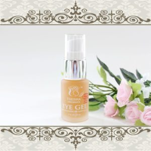 Organic Cosmetics-Organic Eye Gel