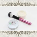 Organic Cosmetics-Organic Translucent Powder-3