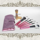 makeup brush set and retractable brush 3